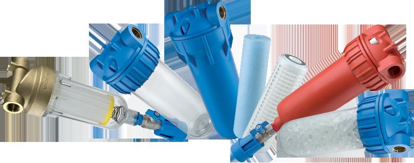 Atlas filtri italia filtrazione dell 39 acqua for Atlas filtri anticalcare