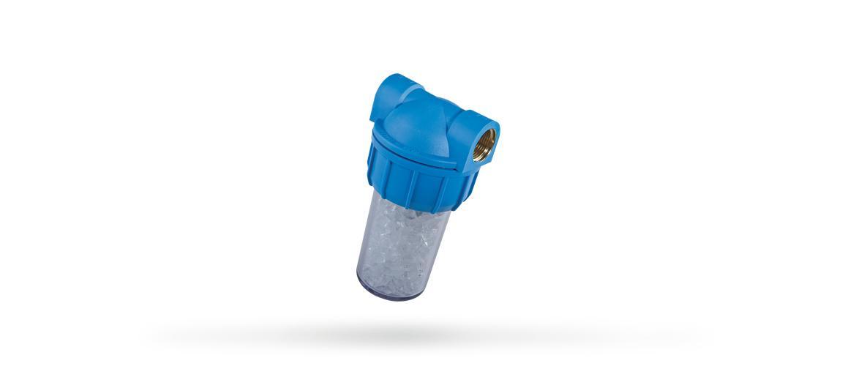 Dosaprop mignon plus sistemi anticalcare proporzionali for Atlas filtri anticalcare