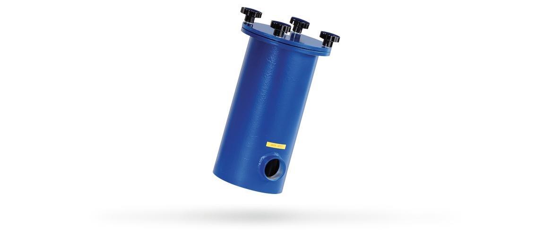 Ft filtri per acqua contenitori multicartuccia atlas for Atlas filtri anticalcare