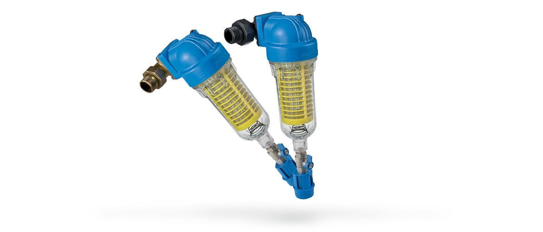Hydra ds filtri autopulenti singolo stadio atlas for Atlas filtri anticalcare