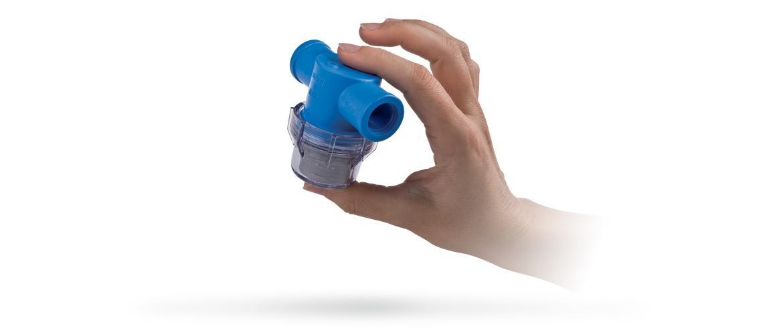 Micro filtri per acqua acqua fredda atlas filtri italia for Atlas filtri anticalcare